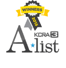 KCRA 3 A-List Winner