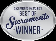 Sacramento Magazine's Best of Sacramento