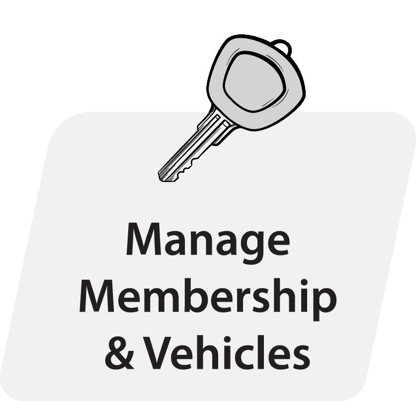 Manage membership